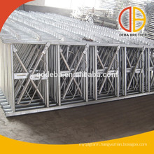 Hot-Dipped Galvanization Cattle Panel Farm Equipment